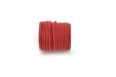 V-Twin 32-2141 - Primary Wire 18 Gauge 45' Roll Red