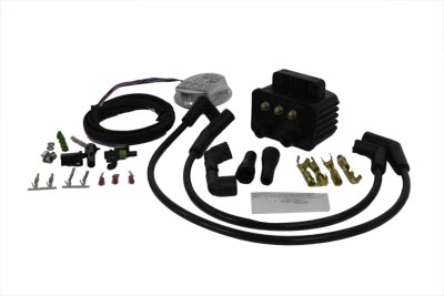 V-Twin 32-3015 - Daytona Twin Tec Internal Ignition Kit