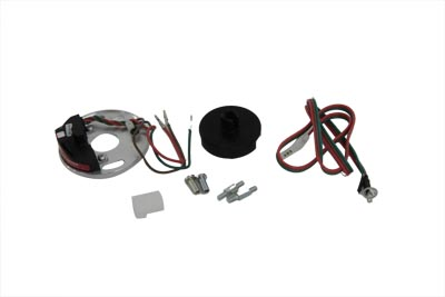V-Twin 32-5119 - Unilite Breakerless Ignition System