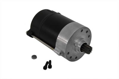 V-Twin 32-5122 - Hitachi Type Black 1.4kW Starter Motor