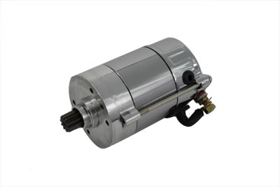 V-Twin 32-5123 - Hitachi Type Chrome 1.4kW Starter Motor