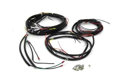 V-Twin 32-7551 - Builders Wiring Harness Kit