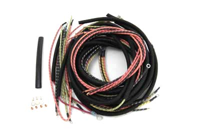 V-Twin 32-7557 - Wiring Harness Kit Electric Start