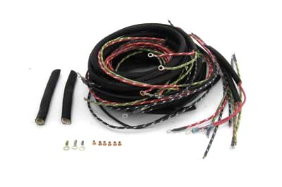 V-Twin 32-7559 - Wiring Harness Kit Battery Electric Start