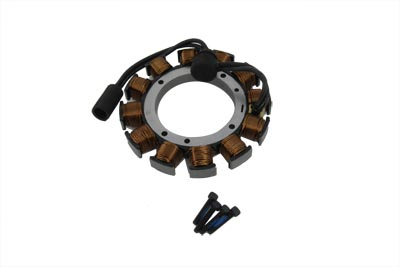 V-Twin 32-7566 - Volt Tech Alternator Stator 19 Amp