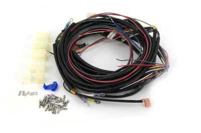 V-Twin 32-7616 - Wiring Harness Kit