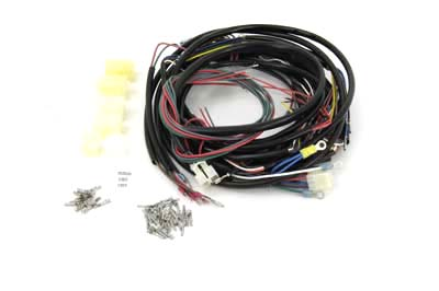 V-Twin 32-7619 - Wiring Harness Kit