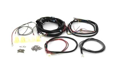 V-Twin 32-7621 - Wiring Harness Kit
