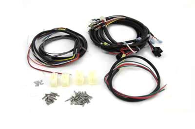 V-Twin 32-7622 - Wiring Harness Kit
