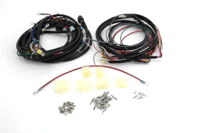 V-Twin 32-7623 - Wiring Harness Kit