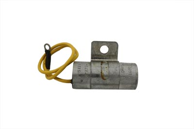 V-Twin 32-7784 - Replica Horn Capacitor