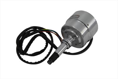 V-Twin 32-7804 - Mallory Electronic Advance Distributor