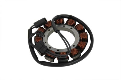 V-Twin 32-9046 - Alternator Stator Unmolded 22 Amp