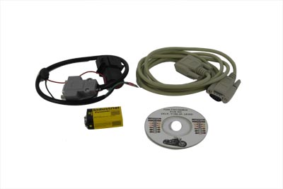 V-Twin 32-9118 - Dyna Ignition Module Programming Software