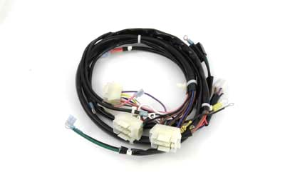 V-Twin 32-9214 - Main Wiring Harness Kit