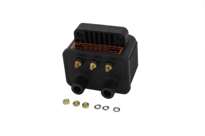V-Twin 32-9285 - Ignition Coil Mini Dual Output Towers