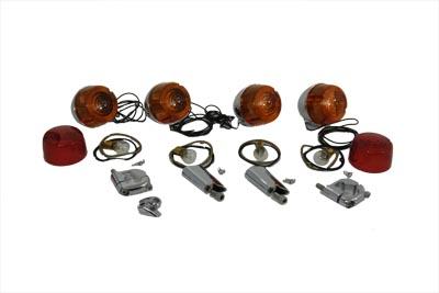 V-Twin 33-0006 - Turn Signal Kit
