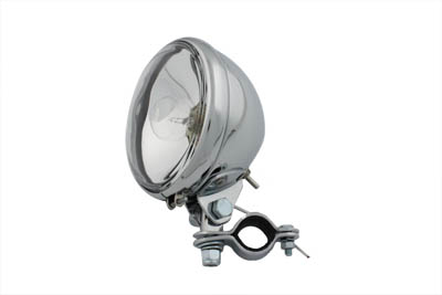 V-Twin 33-0021 - Spotlamp Assembly with Bulb