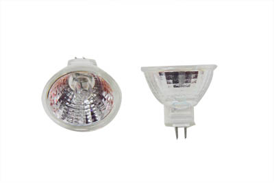 V-Twin 33-0143 - Bulb Set for Bullet Lamps
