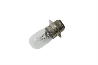 "V-Twin 33-0153 - 4-1/2"" Seal Beam Headlamp Bulb"