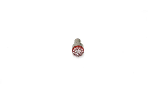 V-Twin 33-0158 - 12 Volt Red LED Tail Lamp Bulb