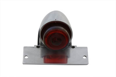 V-Twin 33-0327 - Replica Polished Sparto Tail Lamp