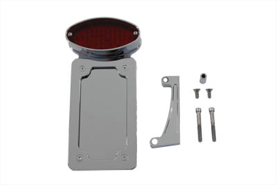V-Twin 33-0952 - Cateye Vertical Tail Lamp Kit