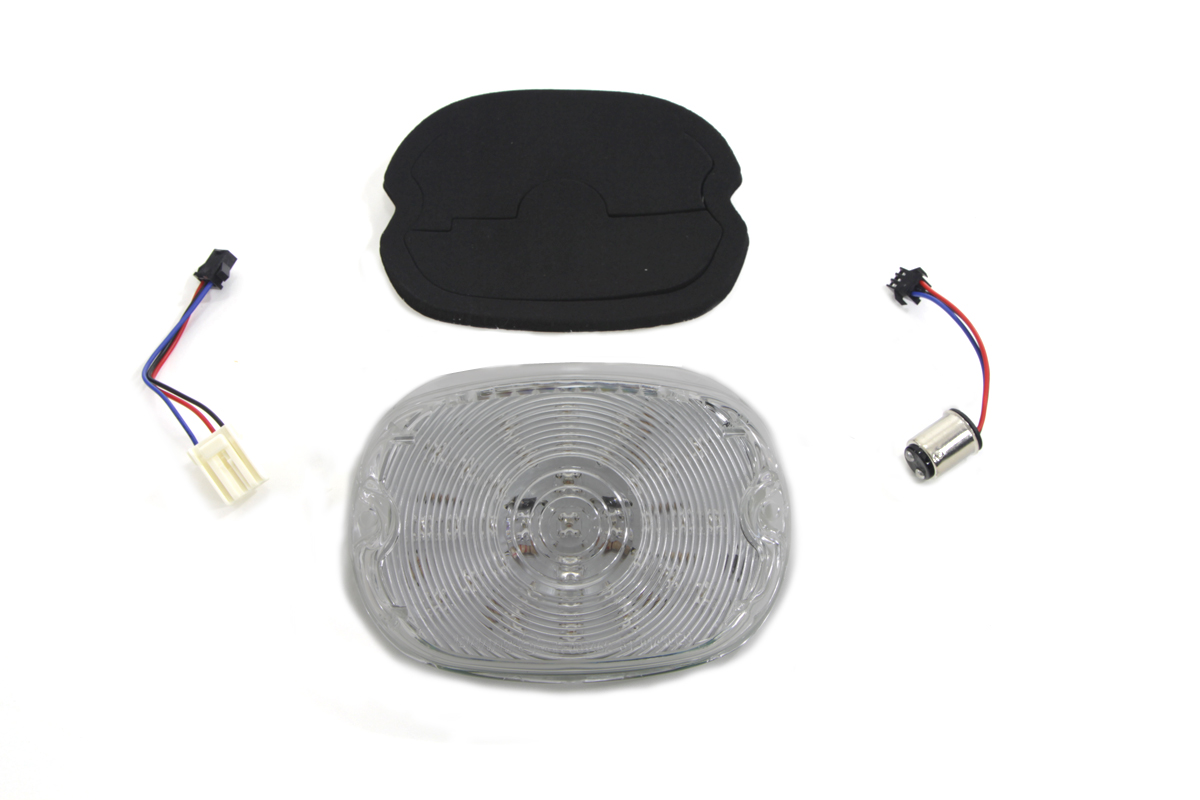 V-Twin 33-1084 - LED Tail Lamp Assembly