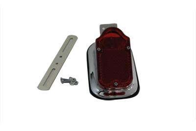 V-Twin 33-1248 - Tombstone Tail Lamp LED Type