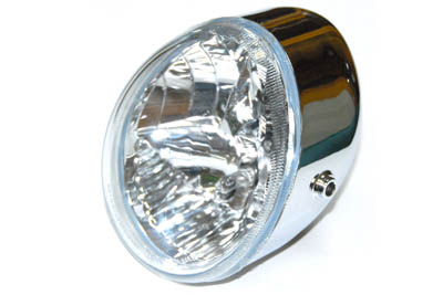 V-Twin 33-1307 - V Rod Headlamp Assembly