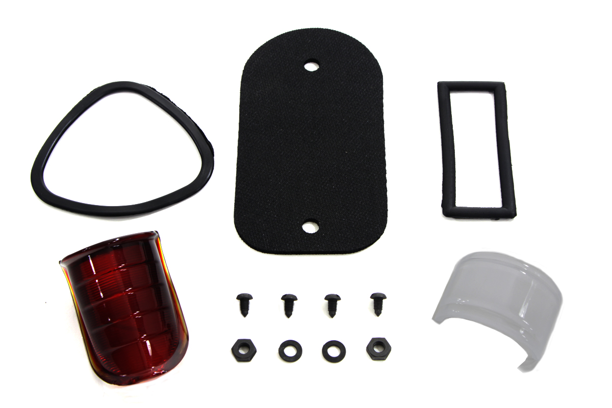 V-Twin 33-1336 - Beehive Tail Lamp Kit