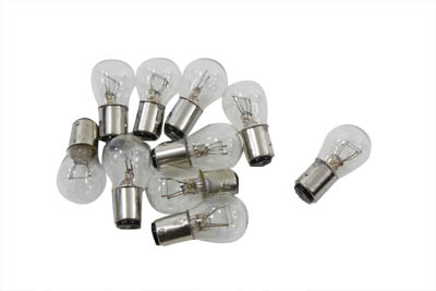 V-Twin 33-1958 - Mini Bulb for Turn Signal 12 Volt