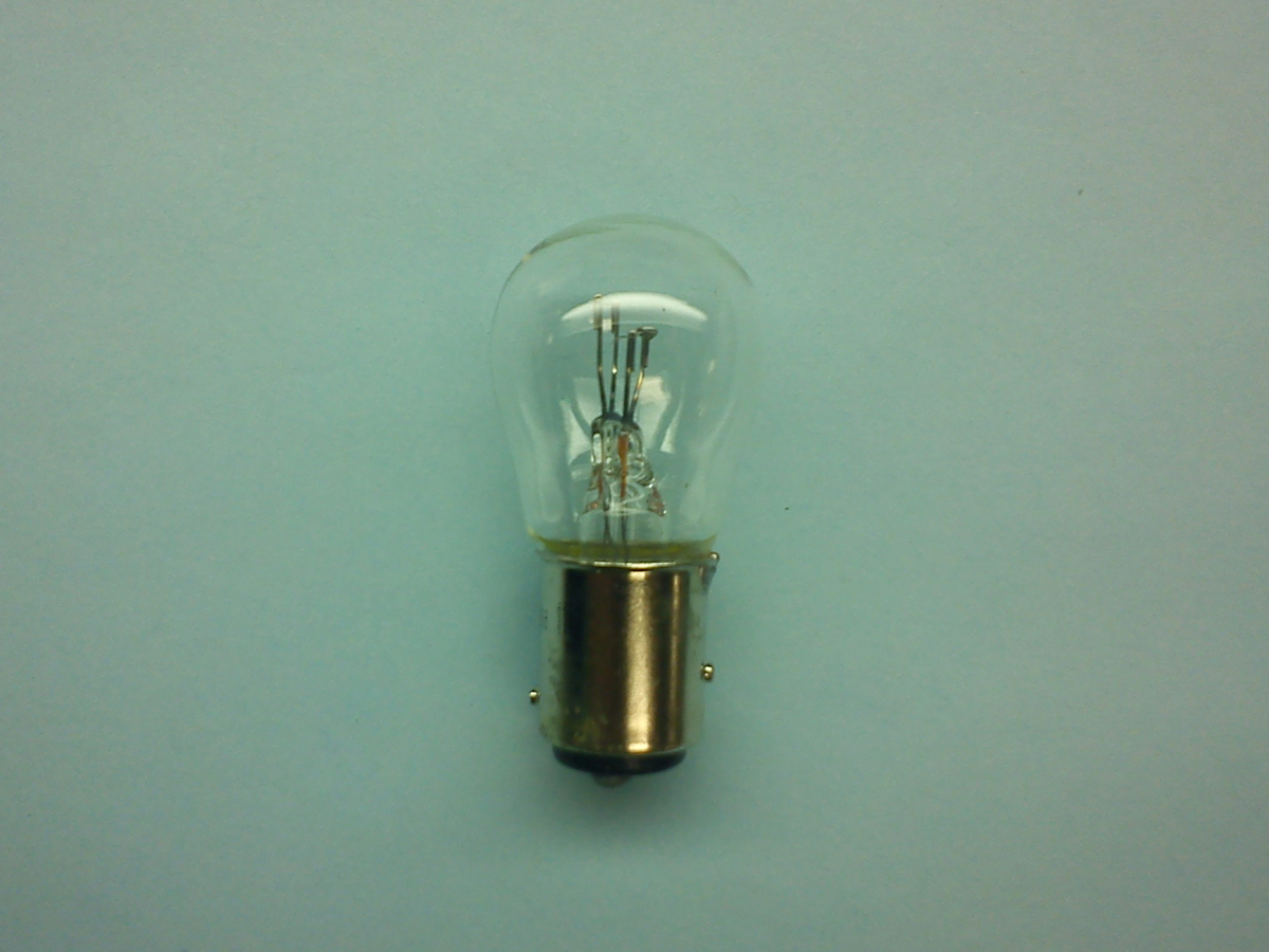 V-Twin 33-2105 - Bulb for Tail Lamp 12 Volt