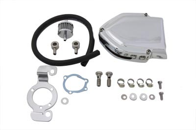 V-Twin 34-0583 - V-Charger Air Cleaner Kit