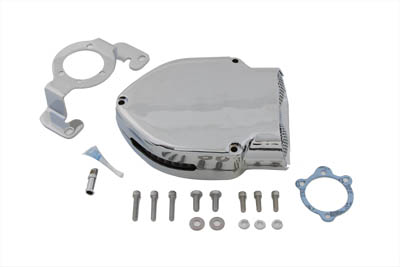 V-Twin 34-0584 - V-Charger Air Cleaner Kit