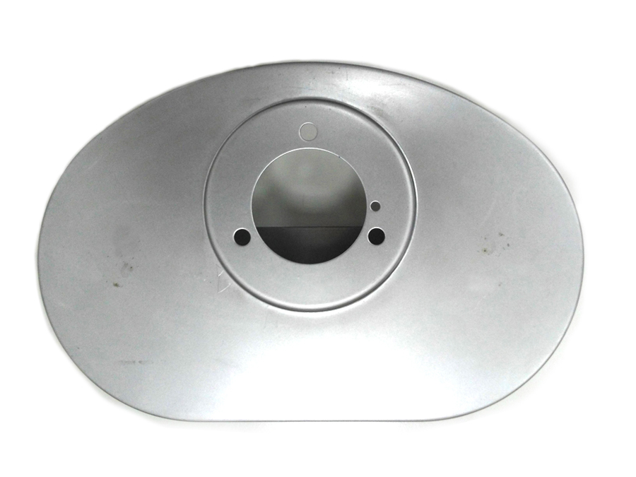 V-Twin 34-0930 - Air Cleaner Backing Plate