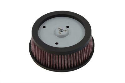 V-Twin 34-0948 - Velocity Type Tapered Air Filter