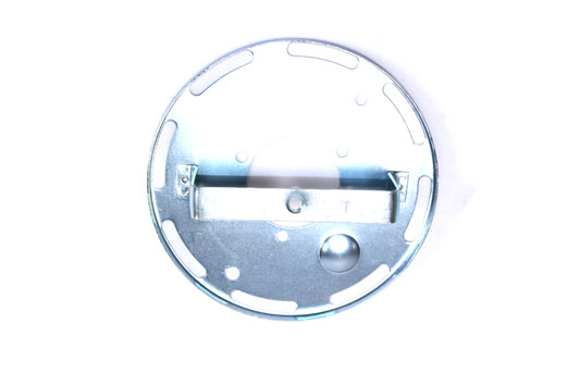 V-Twin 34-1044 - Air Cleaner Backing Plate