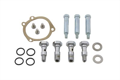 V-Twin 34-1136 - Air Cleaner Hardware Kit