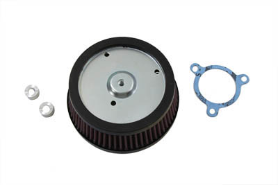 V-Twin 34-1289 - Sifton Air Cleaner Kit