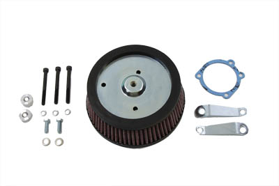 V-Twin 34-1290 - Sifton Air Cleaner Kit