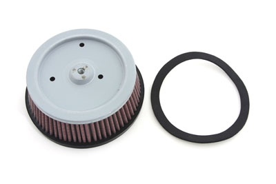 V-Twin 34-1348 - Air Filter Tapered Type