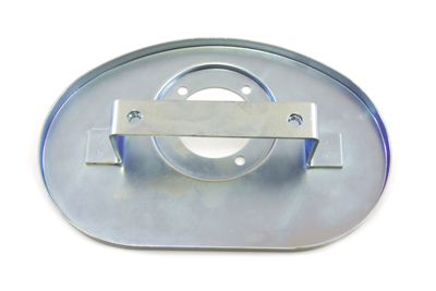 V-Twin 34-1350 - CV Air Cleaner Backing Plate