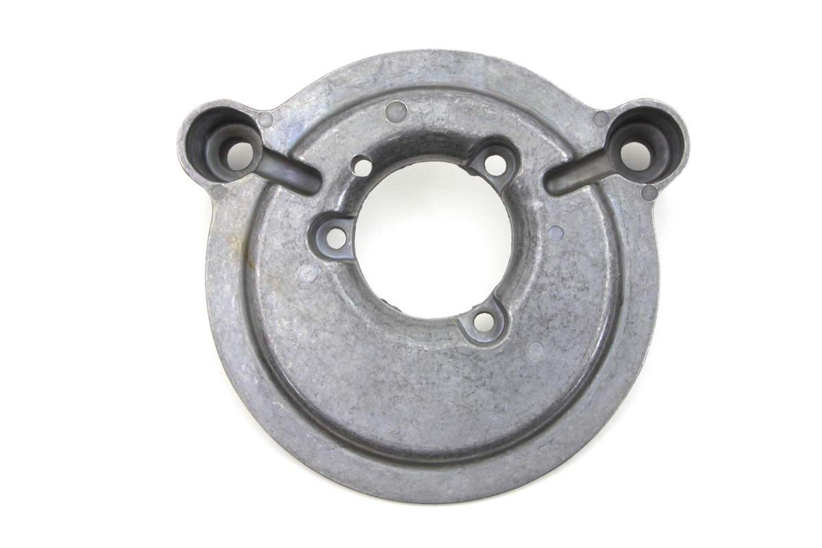 Air Cleaner and Backing Plate,for Harley Davidson,by V-Twin