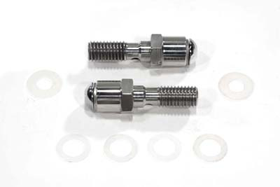 V-Twin 35-0129 - Breather Bolt Set Extended