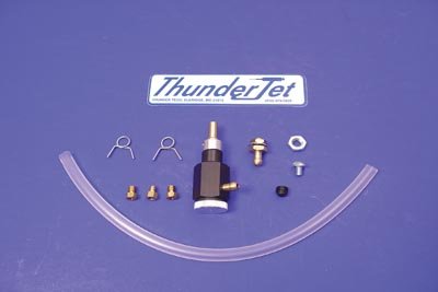 V-Twin 35-0179 - Black ThunderJet Accelerator Jet Kit