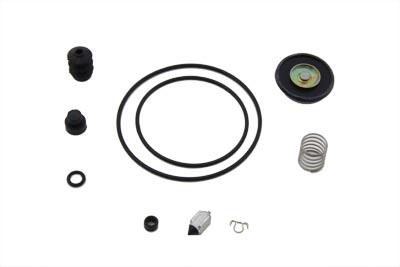 V-Twin 35-0240 - Genuine Keihin Carburetor Rebuild Kit