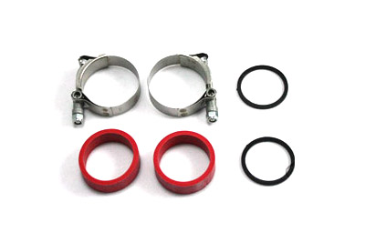 V-Twin 35-0436 - Intake Manifold Clamp Update Kit