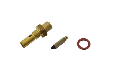 V-Twin 35-0502 - Carburetor Needle and Seat Set