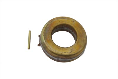 V-Twin 35-0507 - Brass Bendix Carburetor Float